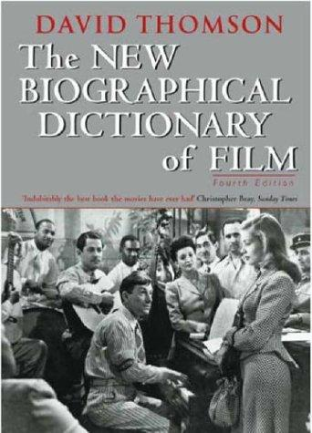 Download The new biographical dictionary of film