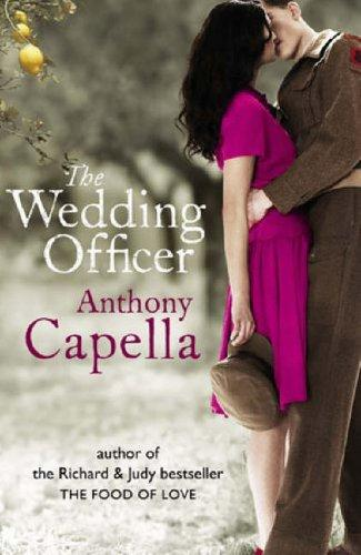 Download The Wedding Officer