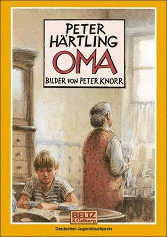 Oma by Peter Härtling