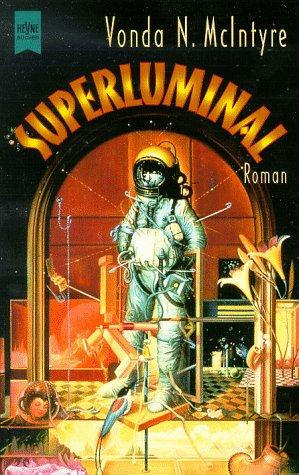 Superluminal by Vonda N. McIntyre
