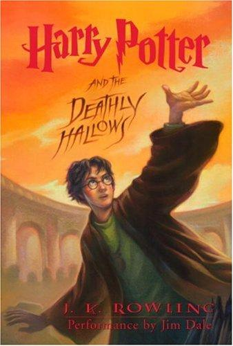 Download Harry Potter and the Deathly Hallows