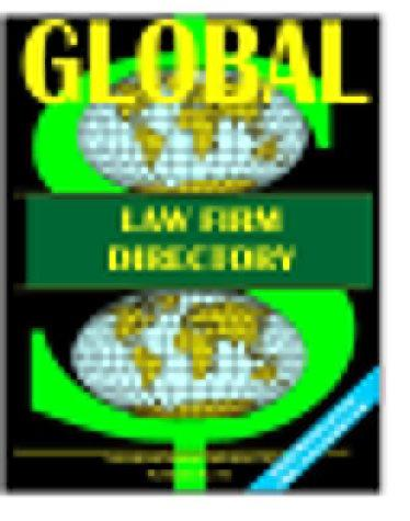 Download Global Law Firms Directory