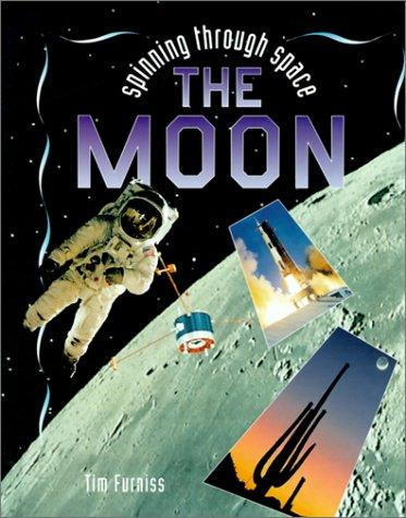 Download The Moon (Spinning Through Space)