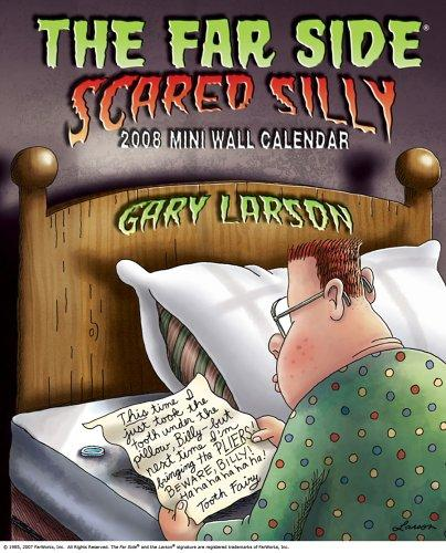 The Far Side ® Scared Silly