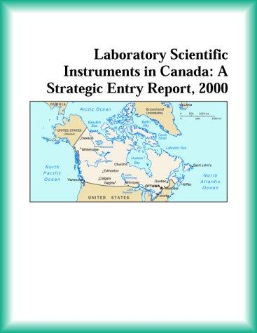 Laboratory Scientific Instruments in Canada