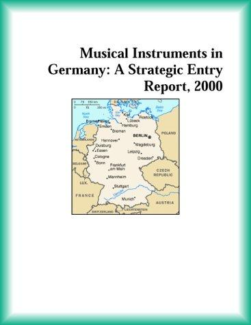 Download Musical Instruments in Germany