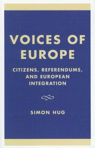 Voices of Europe