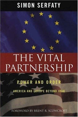Download The Vital Partnership