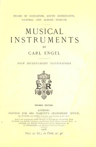 Download Musical instruments.