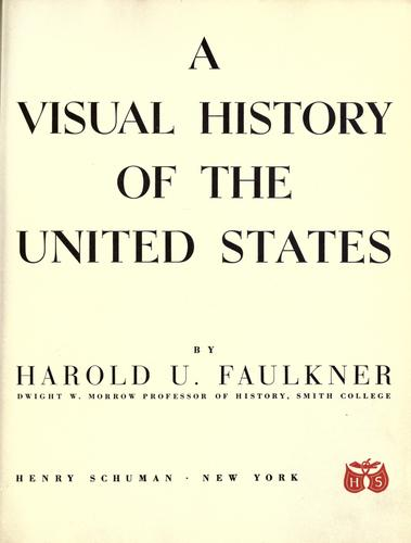 A visual history of the United States