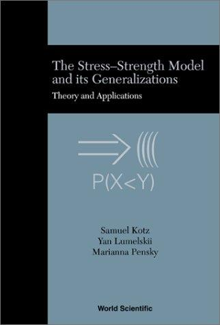 Download The stress-strength model and its generalizations