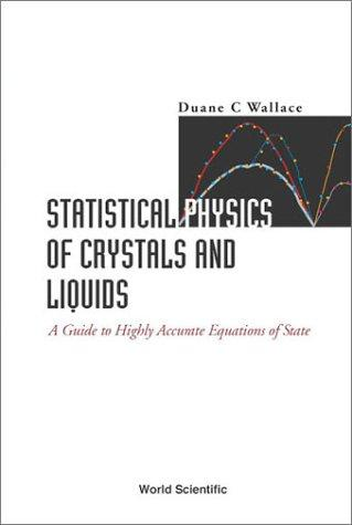 Statistical Physics of Crystals and Liquids