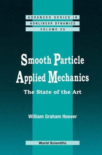 Smooth Particle Applied Mechanics