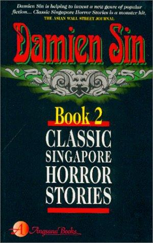 Download Classic Singapore Horror Stories