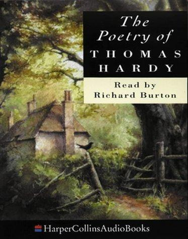 Download The Poetry of Thomas Hardy