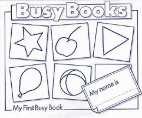 Download Busy Books