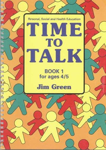 Download Time to Talk