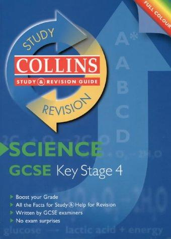 Download GCSE Science (Collins Study & Revision Guides)