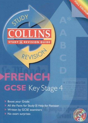 Download GCSE French (Collins Study & Revision Guides)