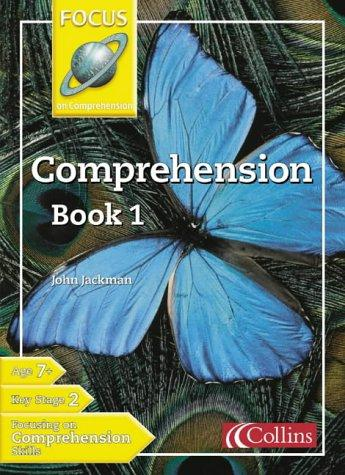 Comprehension (Focus on Comprehension S)