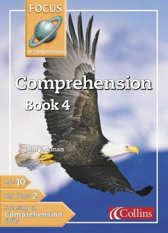 Download Comprehension (Focus on Comprehension S)