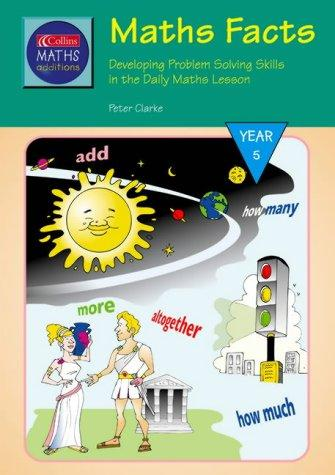 Download Maths Facts (Collins Maths Additions)