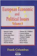 Download European Economic and Political Issues