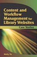 Download Content and Workflow Management for Library Web Sites