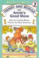 Download Henry and Mudge and Annie's Good Move (Henry and Mudge)
