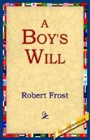 Download A Boy's Will