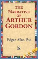 Download The Narrative Of Arthur Gordon