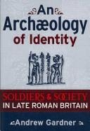 Download An Archaeology of Identity