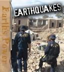 Earthquakes (Earth's Power) by David Armentrout