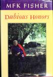 Cover of: Dubious honors