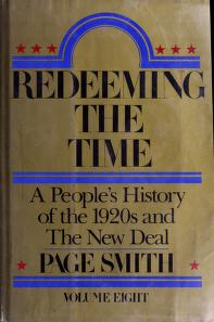 Redeeming the Time by Page Smith