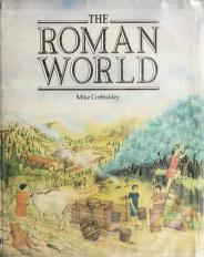 Cover of: The Roman world | Mike Corbishley