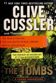 The Tombs Clive Cussler Free Download Borrow And Streaming Internet Archive