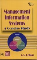 Management Information Systems by S.A. Kelkar