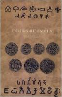 Coins of India by C. J. Brown