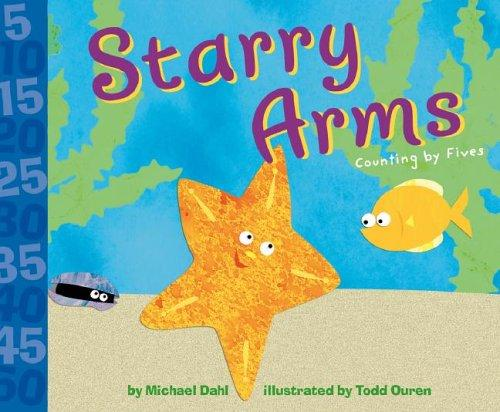 Starry Arms by Michael Dahl