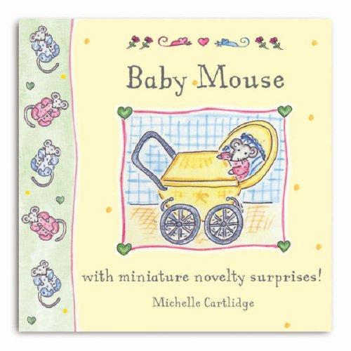 Little Mouse Books