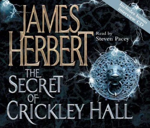 The Secret of Crickley Hall by James Herbert