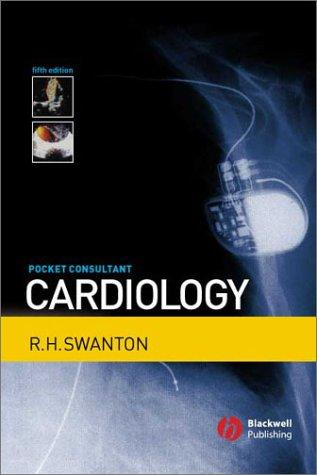 Pocket Consultant Cardiology by Howard Swanton