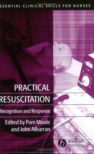 Practical Resuscitation by John W. Albarran