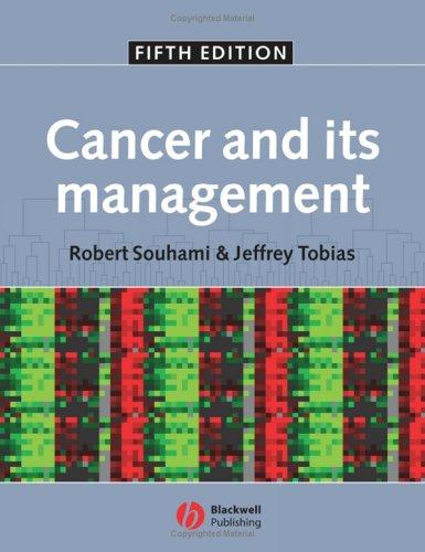 Cancer and its management by