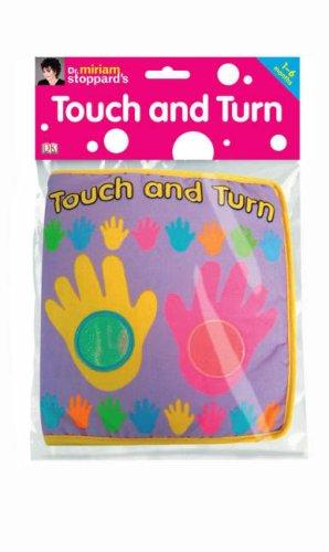 Touch and Turn (DK Dr Miriam Stoppard) by Miriam Stoppard