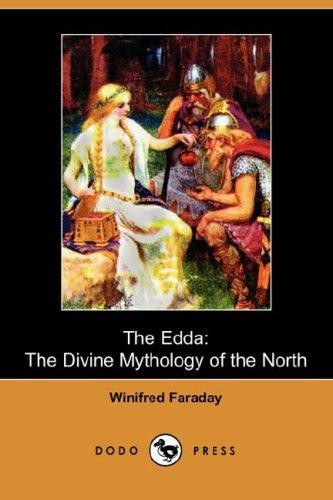 The Edda by Winifred Faraday