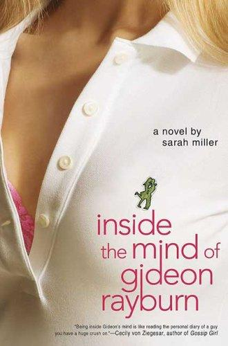 Inside the Mind of Gideon Rayburn by Sarah Miller, Sarah Miller
