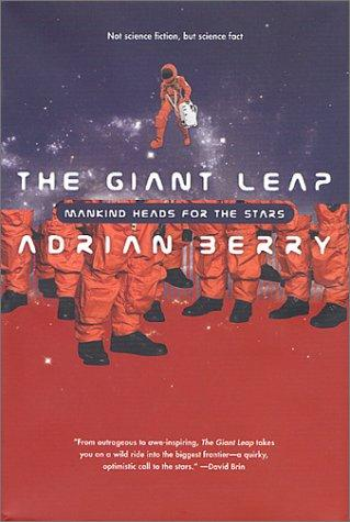 The Giant Leap by Adrian Michael Berry