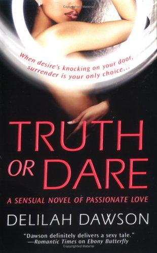Truth or Dare by Delilah Dawson